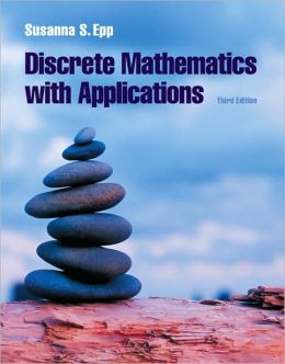 Discrete Mathemathics, International Student Edition