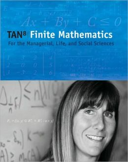 Finite Mathematics for the Managerial, Life, and Social Sciences, 8th Edition