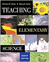 Teaching Elementary Science: A Full Spectrum Science Instruction Approach