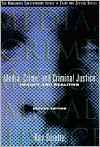 Media, Crime and Criminal Justice: Images and Realities