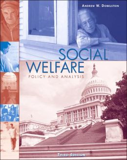 Social Welfare: Policy and Analysis
