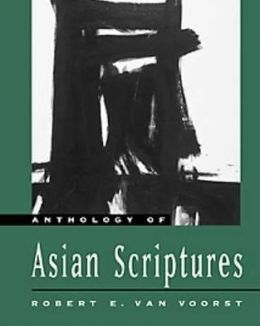 Anthology of Asian Scriptures