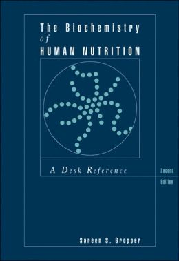 The Biochemistry of Human Nutrition: A Desk Reference
