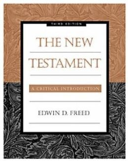The New Testament: A Critical Introduction