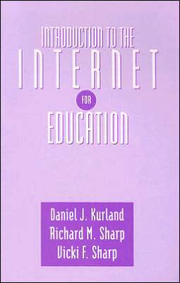 Introduction to the Internet for Education