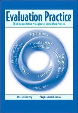 Evaluation Practice: Thinking and Action Principles for Social Work Practice