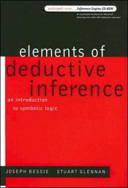 Elements of Deductive Inference: An Introduction to Symbolic Logic