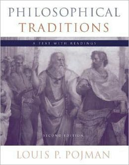 Philosophical Traditions: A Text with Readings