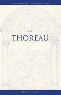 On Thoreau