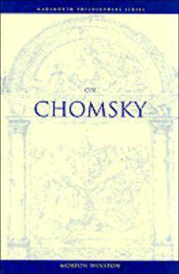 On Chomsky
