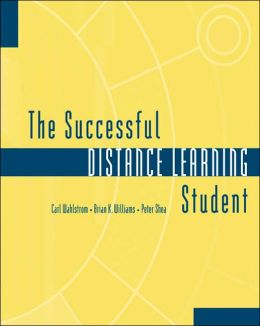 The Successful Distance Learning Student