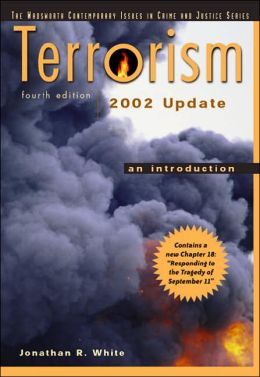 Terrorism: An Introduction, 2002 Update