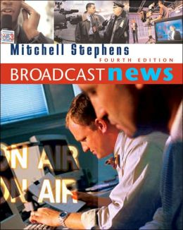 Broadcast News (with InfoTrac )