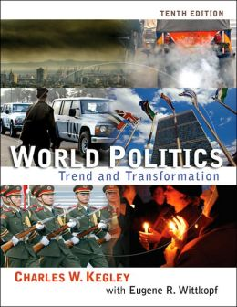 World Politics: Trends and Transformation