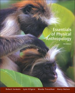 Essentials of Physical Antropology
