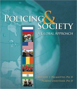 Policing and Society: A Global Approach