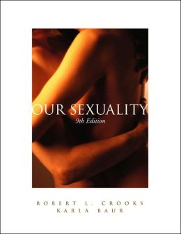 Our Sexuality (with CD-ROM and InfoTrac)