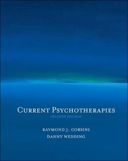 Current Psychotherapies (With InfoTrac)