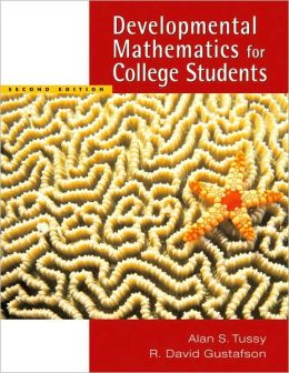 Developmental Mathematics for College Students, 2nd Edition