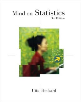 Mind on Statistics, 3rd Edition