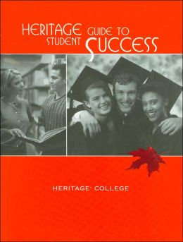 Heritage Guide to Student Success