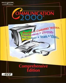 Communication 2000: Comprehensive