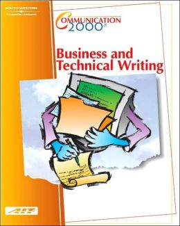 Communication 2000: Business and Technical Writing (with Learner Guide and CD-ROM Study Guide): Learner Guide/CD Study Guide Package