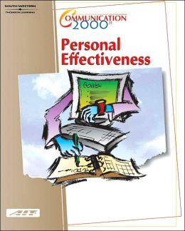 Learner Guide with CD Study Guide: Communication 2000: Personal Effectiveness: Learner Guide/CD Study Guide Package