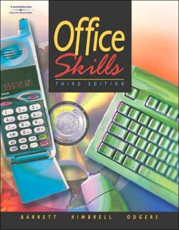 Office Skills: Text
