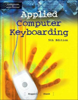 Applied Computer Keyboarding