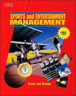 Sports and Entertainment Management