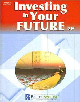 Investing In Your Future, 2nd Edition