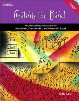 Creating the Band (with Student CD-ROM)