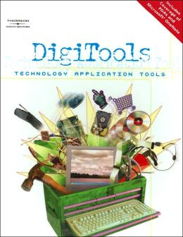 Digitools: Technology Application Tools, Copyright Update
