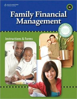 Family Financial Management, 8th Edition