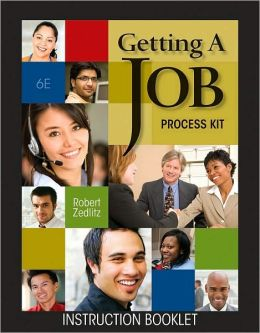 Getting a Job Process Kit, 6th Edition