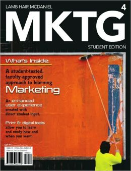 MKTG 4 (with Printed Access Card)