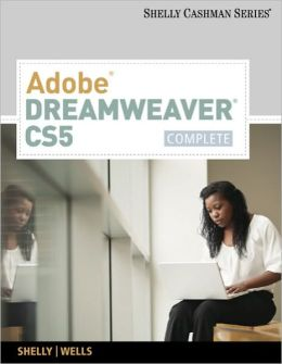 Adobe Dreamweaver CS5: Complete