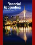 Book Cover Image. Title: Financial Accounting (with IFRS), Author: Belverd E. Needles