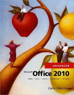 Microsoft Office 2010, Advanced