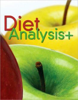 Diet Analysis Plus 2-Semester Printed Access Card