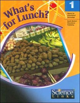 What's for Lunch?: A Study of the Chemistry of Life