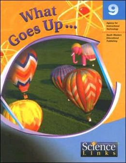 What Goes up...: A Study of Flight and the Atmosphere