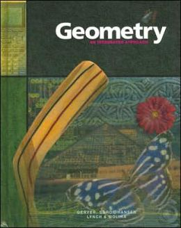 Geometry: An Integrated Approach
