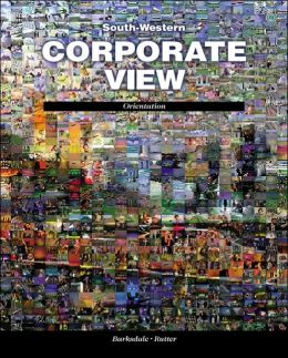 Corporate View: Orientation