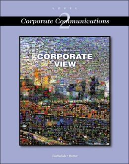 Corporate View: Corporate Communications