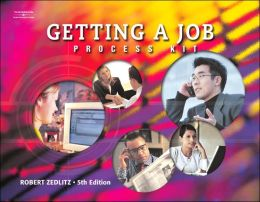 Getting a Job: Process Kit: Resume Generator CD