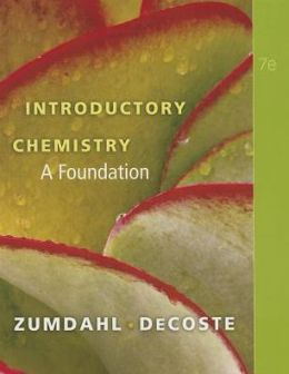 Introduction to Chemistry (Nasta Edition)