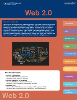 Web 2.0 CourseNotes