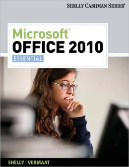 Microsoft Office 2010: Essential
